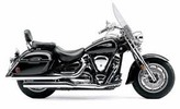 2006 YAMAHA ROAD STAR XV17 MIDNIGHT SILVERADO REPAIR MANUAL