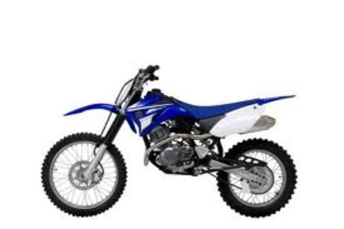 Product picture 2006 YAMAHA TTR125 MOTORCYCLE OWNERS REPAIR SERVICE MANUAL