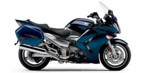 Product picture 2006 YAMAHA FJR1300 MOTORCYCLE REPAIR SERVICE MANUAL PDF